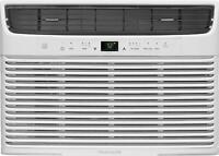 Frigidaire 10,000 BTU 3-Speed  Window Air Conditioner w/ Remote