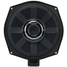 """Rockford Fosgate T3-BMW-SUB 8"""" OEM Under Seat Subwoofer for BMW Vehicles NEW"""