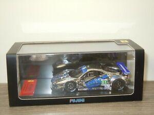 Ferrari 458 Italia 2012 Petit LeMans Winner ESM - Fujimi 1:43 in Box *53488