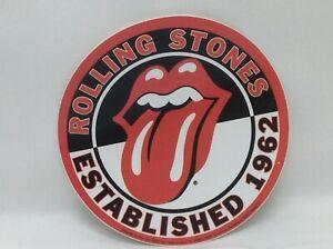 Rolling Stones Tongue logo Vinyl Sticker