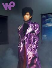 Wax Poetics 50 : The Prince Issue: By Leeds, Alan Leeds, Gwen Thompson, Ahmir...