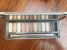 Genuine Urban Decay Naked 2 Eyeshadow Palette Boxed NAKED2 Nudes