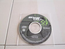 PS2 - TOM CLANCY'S SPLINTER CELL LIMITED EDITION - Completamente in Italiano!!!