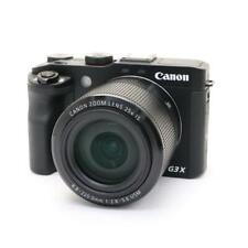 EXCELLENT!! Canon Powershot G3X   A+++++