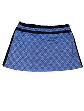 Champion Skirt Women's Tennis Golf Athletic Blue Size XL