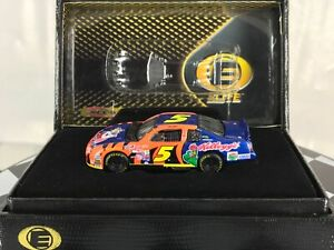 RCCA ELITE 1:64 Terry Labonte #5 Kellogg's Tony The Tiger 2001 Chevy #8 of 1104