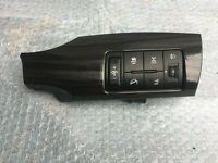 2003-2006 KIA Sorento Cruise Dimmer 4WD Switch Tan OEM