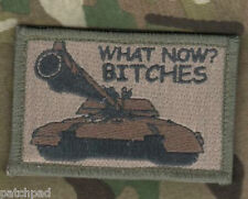 Mosul DAESH WHACKER US GREEN BERETS SAS JTF2 SKS vel©®Ø PATCH: What Now? BITCHES