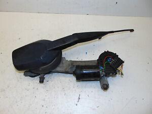 Wischermotor mit Gestänge und Arm vorne 96-99 A2108201542 Mercedes-Benz E-Klasse