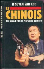 LIVRE LE CHINOIS DE N GUYEN VAN LOC 1990