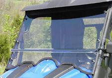 SUMMER CAB Enclosure + TINTED Lexan Windshield ~ CubCadet CHALLENGER UTV ~ New