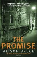 The Promise, Bruce, Alison, Very Good condition, Book