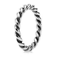 NEW! Authentic Pandora Intertwined Ring #190602-60 (9) $45