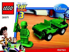 LEGO 30071 - Toy Story - Army Jeep - Poly Bag Set - NO BAG
