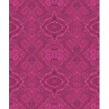 Arthouse Ipanema Snake Skin Hot Pink Wallpaper - 690201
