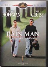 Dvd Rain Man - L'Uomo of Pioggia - Ed. Special by Barry Levinson 1988 Used