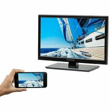 """Majestic 19"""" 12v Hd Tv With Built In Global Tuners 2x Hdmi LED194GS"""
