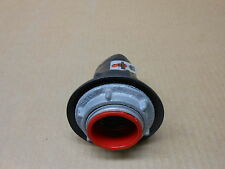 "1 NEW PLASTI-BOND ROB ROY PRST4 1-1/4"" PVC MYERS ST4  KNOCKOUT HUB = HUB11/4-G"