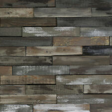 Deco Planks Weathered Gray NV2DP