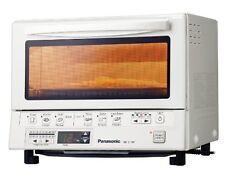 Panasonic Nb-G110Pw Infrared Ray Heater Toaster 2s (nbg110pw)