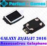 Samsung galaxy J3 J5 J7 2016 HP haut parleur enceinte écouteur son loud speaker