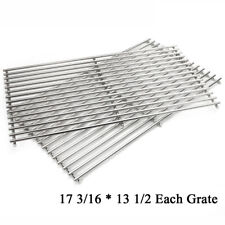 Nexgrill 720-0697 Gas Barbecue Grill Replacement Cooking Grate Grid SG59812 2Pk