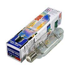 600w Sunmaster Cool Deluxe Metal Halide Blue Spectrum Veg Hydroponic Lamp