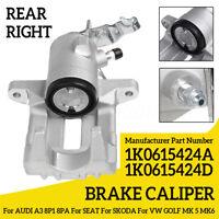 Brake Caliper Rear Right For A3 8P1 8PA VW GOLF MK 5 MK6 1K0615424A 1K0615424D