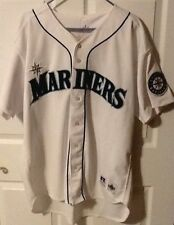 Vintage 90's authentic Ken Griffey Jr. Seattle mariners Jersey. New with tags.
