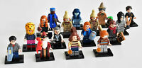 LEGO MINIFIGURES Harry Potter 2 Wizarding World 71028 - CHOOSE YOUR MINI FIGURE