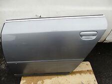 Tür links hinten LY7L Audi A6 4B C5 Avant 2.5 TDI 110KW Quattro (8262)