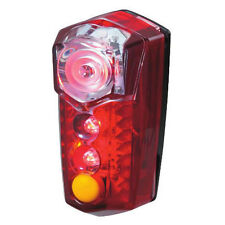 Topeak TMS047 RedLite Mega LED Rojo Bicicleta Luz Trasera / Rear Tail Light