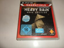 PlayStation 3   Heavy Rain [Essentials]