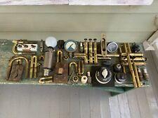 Steampunk Supplies Vintage Medical Science Laboratory Gauges Misc