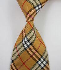 Herren-krawatten aus Seidenmischung