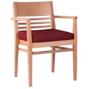 Stuhl, Bandscheibenstuhl m. Keilkissen, sofort lieferbar, speziell für Senioren