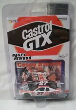 ACTION 1/64 CASEY ATWOOD #27 CASTROL GTX 1999 LIMITED EDITION DIECAST 1 OF 8,064