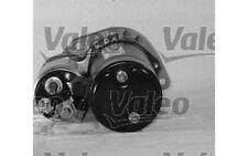VALEO Motor de arranque 1,25kW 12V MERCEDES-BENZ CLASE A B 438079