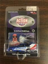 NHRA Tom Hoover 1/64 Scale Diecast Pioneer 1997 Dodge Funny Car Action Platinum