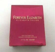Elizabeth Taylor Forever Elizabeth Women's Perfume 1.7oz New in box
