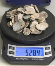 Silver Contacts Clean Lot of 528 grams Scrap for Recovery