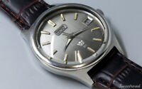 Citizen Crystal Seven Ref.ADSS2928-Y 1967 Automatic Authentic Mens Watch Works