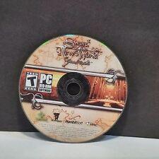 Sword of the New World: Granado Espada (PC, 2007) DISC ONLY #7037