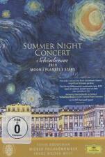 Yefim Bronfman - Wiener Philharmoniker - Sommernachtskonzert Schönbrunn 2010