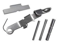 Stainless Upgrade ESLL Pins Slide Release Kit for Glock 17 20 28 32 33 35 38 39