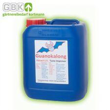 Guano-kalong Liquid Taste Improver 5l Dünger Blüte Wuchs NPK Bio Grow Organisch