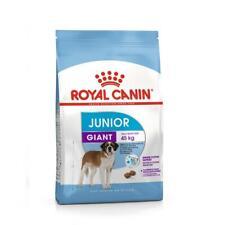 Royal Canin Giant Junior Dry Dog Food - 15kg