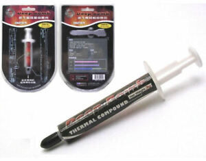 EverCool Deep Bomb Thermal Compound/Paste, STC-02 (3 gram)