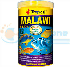 MALAWI FLAKES WITH GREEN PEA NETTLE 50g/250ml 120g TUBE 12g SACHETS TROPICAL