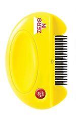 Zero in ZER023 Flea Killer Comb Dogs Cats Poison